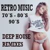 DEEP RETRO MUSIC 70'S 80'S 90'S ((MoriNight))