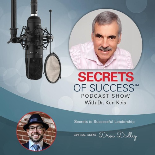 Secrets to Successful Leadership | Drew Dudley