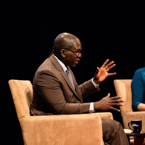Contextualizing Culture with Jamelle Bouie