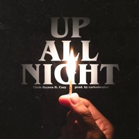 Up All Night feat. Cozy