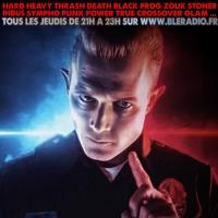 Une Nuit En Enfer - Emission 79 du 26/09/19 - SLIPKNOT - Interview  FRACTAL UNIVERSE