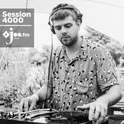 Ojoo.fm #03 I Session 4000 (C12 / Deep in House)
