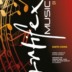 Earth Song - Concert Band Otterbach