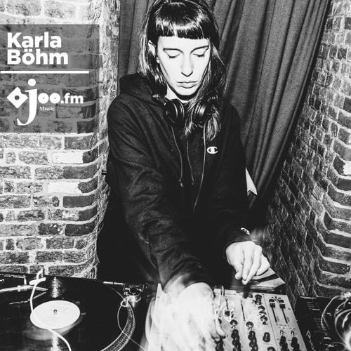 Karla Böhm I Live at Ojoo #04 I 03.03.18