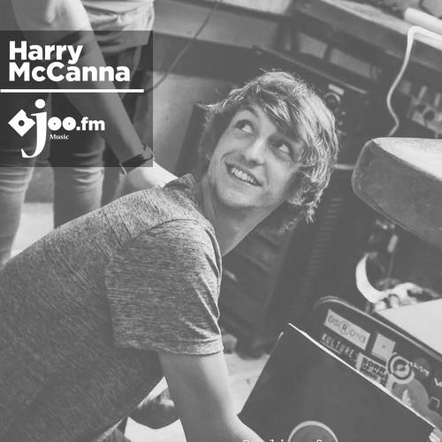 Ojoo.fm #01 I Harry McCanna (Undersound)