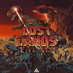ATLIENS - LOST LANDS SET 2019