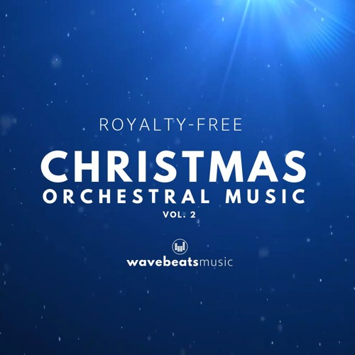 Christmas Orchestral Music | Royalty Free Background Music