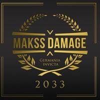 Makss Damage - Blitzende Zähne Artwork