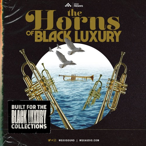 The Horns of Black Luxury Demos