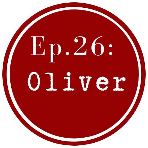 Get Lit Episode 26: Mary Oliver