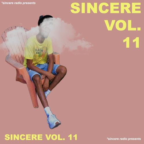 sincere (volume 011)