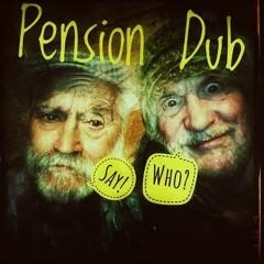 Pension Dub Cubix & Nostrebor Mix