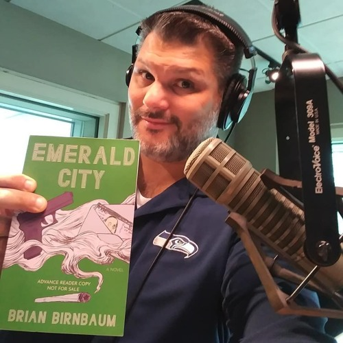 Episode 235: Emerald City - Dead Rabbits Books Interview