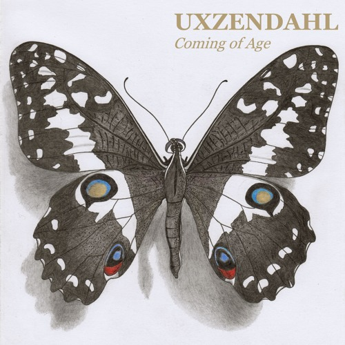 UXZENDAHL - Coming Of Age