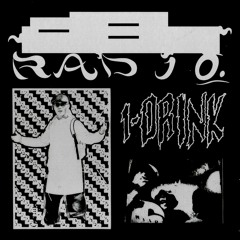 DEL RADIO 002: 1-DRINK