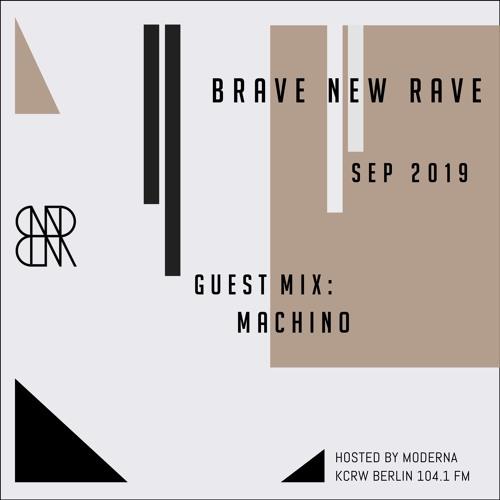 BNR Guest Mix: MACHINO