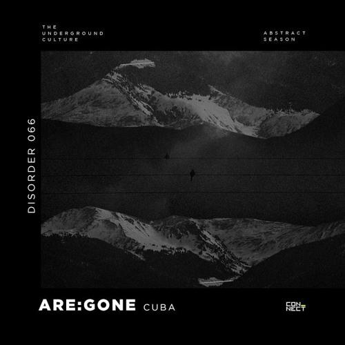 2019.10.02 Åre:gone @ Disorder #066 - Cuba