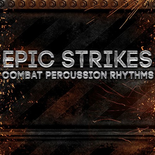 Epic Strikes (Full Preview)