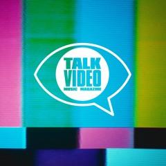 TALK VIDEO 6 With John Barclay