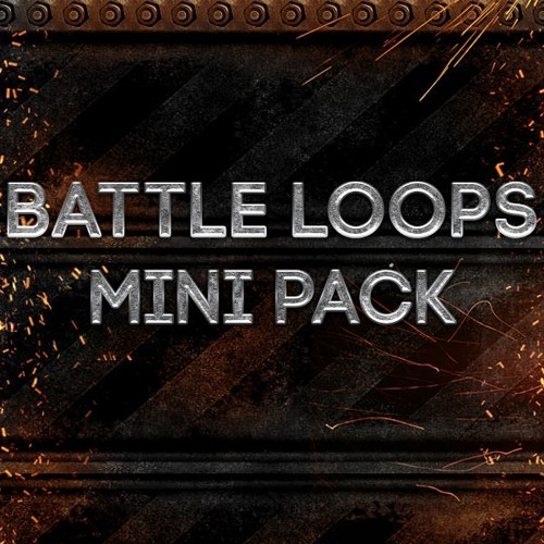 Battle Loops Mini Pack (Preview)