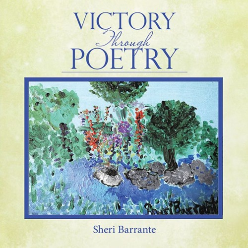 Episode 6781 - Rise up and Go for it! - Victory through Poetry - Sheri Barrante