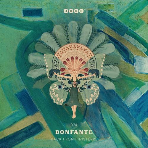 """Bonfante """"Back from Finisterre"""" 3000Grad074"""