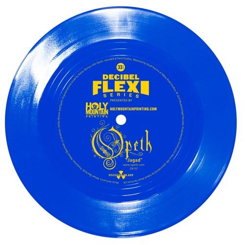 "Opeth ""Cirkelns Riktning"" (dB107)"