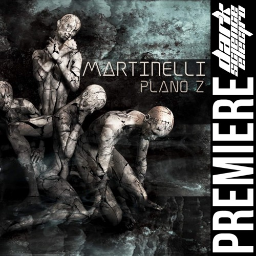 PREMIERE: Martinelli - They Lied (Crobot Muzik)