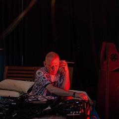 Listening Stage: Mixmaster Morris at Dekmantel Festival 2019