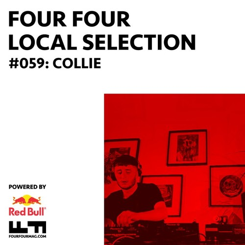Local Selection Mix 059 - Collie