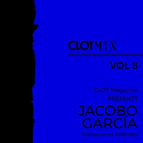 Jacobo Garcia - Grabaciones Siderales: 80s & 90s Spanish sound avant-garde