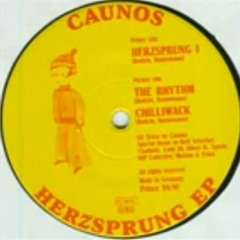 Caunos - Herzsprung 1