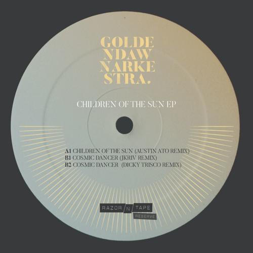 Golden Dawn Arkestra - Children Of The Sun (Austin Ato Remix)