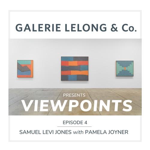 Viewpoints | Episode 4 | Samuel Levi Jones, Pamela Joyner