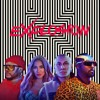 Anitta - eXplosion  (feat. Black Eyed Peas) Portada del disco