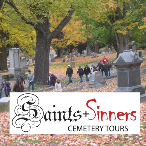 Arts on Fire - Noah Goodling from Fenton History Center Discusses Saints and Sinners