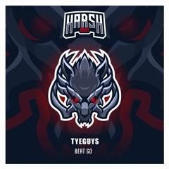 TYEGUYS - Beat Go [Harsh Army]