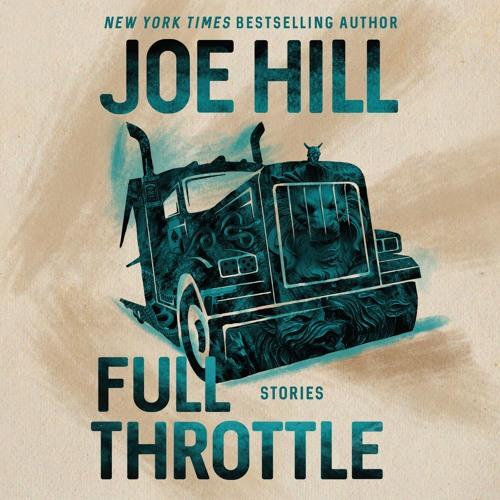 An Excerpt from FULL THROTTLE by Joe Hill: The Devil on the Staircase read by George Guidall
