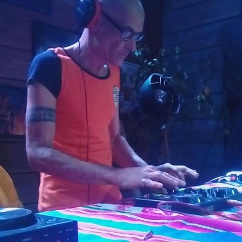 Claudio C - Summer End 2019 - Back Café 21 - 09 - 2019 Live House Trans