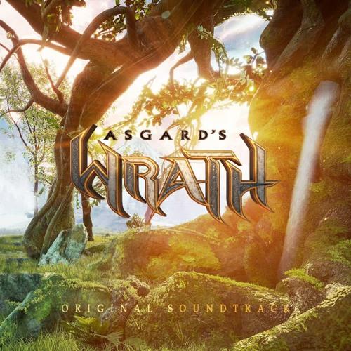 Asgard's Wrath (Teaser Soundtrack)