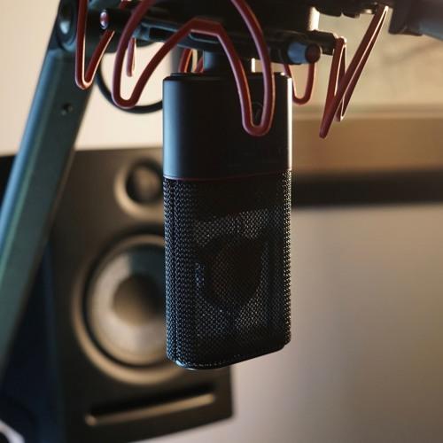 Microphone A & B test