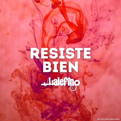 RESISTE BIEN (con Pablo Feria, Calambres)