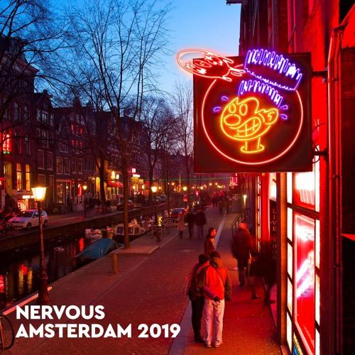 Nervous Amsterdam 2019