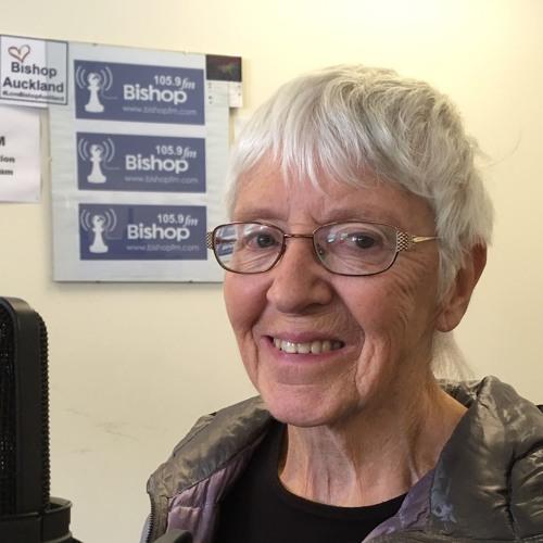 Judy Hurst