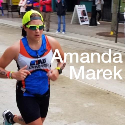 Amanda Marek, Ironman Wisconsin Overall AG Champion 2019