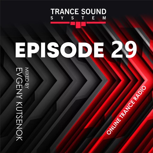 Trance Sound System Vol.29