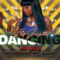 9.28.19 IT'S JUST DANCING PARTY @DJTOPNOTCHNY