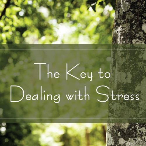Key to Dealing with Stress
