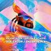 Major Lazer - Que Calor (feat. J Balvin & El Alfa)[ZNZBR Remix] Portada del disco