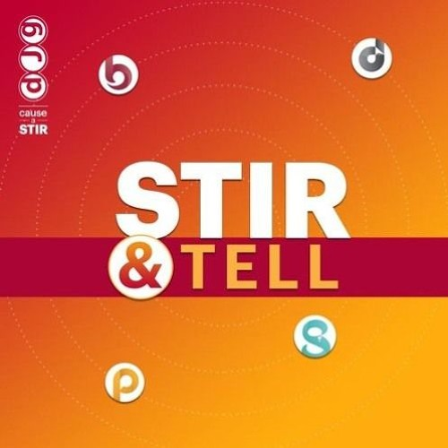 Stir & Tell Podcast: EP4 - How To Create Relevant Email Marketing Strategies For Your Association